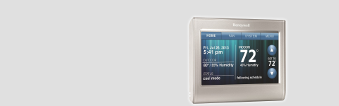 What's The Temp In Your Home?