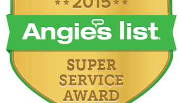 Adams Refrigeration Earns 2015 Super Service Award